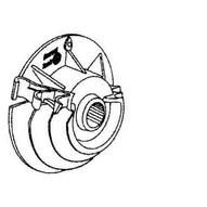 Current Tools 2-1301 12-1 14 Rigid & Imc Bending Shoe-1