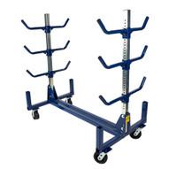 Current Tools 505AA Adjustable Conduit / Pipe Rack 00