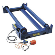 Current Tools 615 Large Cable Reel Roller - Motorized-1