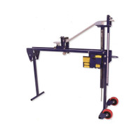 Current Tools 754-34 34'' Emt Shoe Group For 2-piece Bending-1