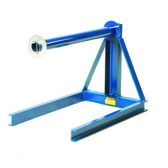 Current Tools 8051 Rope Reel Stand For 300' Rope-1