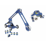 Current Tools 8890as Mantis Cable Puller Package With Metal Storage Box-1