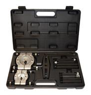 CalVan Tools 502 5-ton Bar-type Puller bearing Separator Set-1