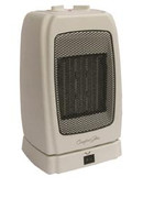 World Marketing CEH255 Portable Electric Heaterautomatic Oscillation-1
