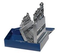 Century Drill & Tool 22921 21 Piece Brite Drill Bit Metalindex-1