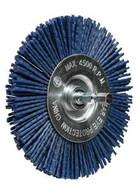 Century Drill & Tool 77443 4 Radial Fine Nylon Wheel Hexshank-1