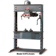 Dake 5-075 75-ton Elec-draulic I Press 220v Or 440 V-1