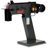 Dake G-75 3 X 79 Belt Grinder Specify 220v-3 Ph Or 440v-3 Ph-1