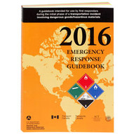 J.J. Keller 48320 2016 Emergency Response Pocketbook-1