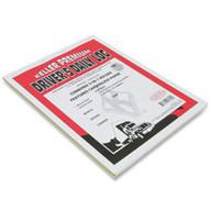 J.J. Keller 705LD 2-in-1 Driver's Daily Log Book W detailed Dvir 2-ply Carbonless No Recap-2
