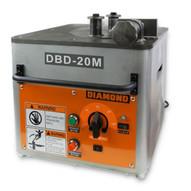 Benner Nawman DBD-20M Mini 34 #6 Rebar Bender-1