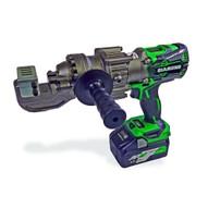 Benner Nawman DCC-1636BHL #5 (16mm) Cordless Rebar Cutter-1