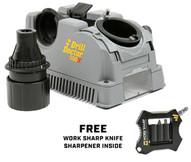 500X-KS Drill Doctor Promo 500x Withmicro Sharpener-1