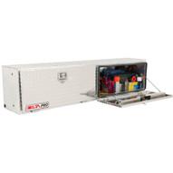 Delta 572002d 72 Black Aluminum Topside Truck Box-2