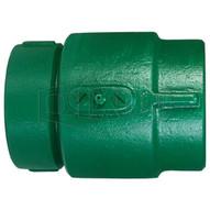Dixon Valve 220FXFMI00000 2 Style 20 Fxf Malleable Iron O'ring Swivel Joint-1