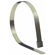 Dixon Valve FOS28 Stainless Steel Oe Fast-lok Clamp 58 Width 7 Id .022 Thick-1