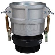 Dixon Valve G250-B-ALNST 2-12 Global Alum Mnst X Coupler-1