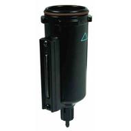 Dixon Valve GRP-95-676 Metal Bowl Wsight Glass Manual Drain For F30 L30 L40 Or M30-1