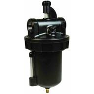 Dixon Valve L606-08W 1 Standard Lubricator Zinc Bowl Wsight Glass-1