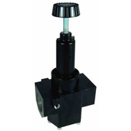 Dixon Valve R40-0CRH 2 High Flow High Pressure Regulator 1200 Scfm-1