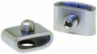 Dixon Valve SSB750 Set Screw Buckles 34 Width 201 Stainless 25 Per Box Only-1