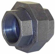 Dixon Valve TUN2F 1 4 Npt Brass Threaded Union-1