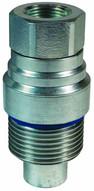 Dixon Valve VEP10F10 1-1 4 Vep Nipple 1-1 4 Nptf-1