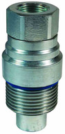 Dixon Valve VEP4F6 1 2 Vep Nipple 3 4 Nptf-1