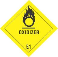 Decker Tape DL5160 Oxidizer 4x4 500 Roll (C) (500 Per Roll)-1