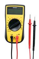 Sperry Instruments DM6200 Digital Multimeter Manual Range 4 Function 14 Range Tests 500vac600vdc Resistance And Battery 1ea-1