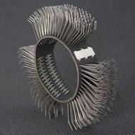 Dent Fix Dnt-702c Eliminator Replacement Brush Coarse-1
