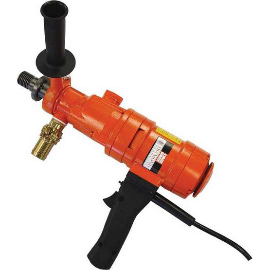 Weka DK13 Hand Held Coring Drill Motor 3 Capacity-1