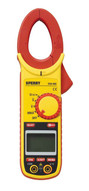 Sperry Instruments DSA660 6-function Auto Ranging 600-ampere Ac-only Digital Snap-around Clamp Meter-1