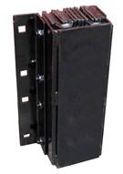 Durable Corp B5524-11-DS Dura-soft Bumper 5 12 Thick 24 X 11-1