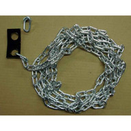 Durable Corp C12 Wheel Chock Security Chain 316 X 12'-1