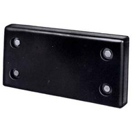 Durable Corp M-R Molded Dock Bumper 4 X 12 X 13-1