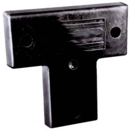 Durable Corp M-T Molded Dock Bumper 3� X 22� X 22�-1