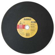 Dewalt-black And Decker Inc DW8001 Type 1 Metal Cutting Chop Sawwheel 14x764x1-1