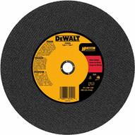 Dewalt-black And Decker Inc DW8003 14 Metal Cutting Chop Sawwheel-1