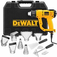 Dewalt-black And Decker Inc D26960K Heat Gun With Lcd Display-1