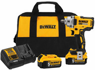 Dewalt-black And Decker Inc DCF894HP2 20v Max 12 Compact Ht Impactwrench Kit-1