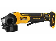 Dewalt-black And Decker Inc DCG413B 4.5 20v Max Xr Paddleswitch Small Angle Grinder-1