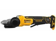 Dewalt-black And Decker Inc DCG413FB 5 20v Max Xr Flathead Paddleswitch Small Angle Grinder-1