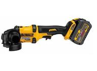 Dewalt-black And Decker Inc DCG414T1 60v Flexvolt Grinder Kit-1