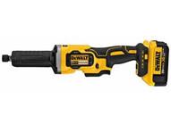 Dewalt-black And Decker Inc DCG426M2 20v Max Die Grinder Kit-1