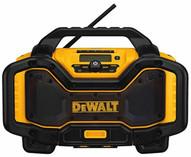 Dewalt-black And Decker Inc DCR025 Bluetooth Charger Radio-1