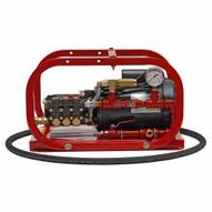 Rice Hydro EL-1A Electric Hydrostatic Test Pump 3 GPM 500 PSI-1