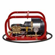 Rice Hydro EL-2 Electric Hydrostatic Test Pump 1.5 GPM 1000 PSI-1