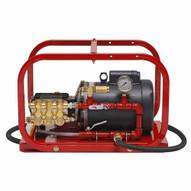 Rice Hydro EL-5500 Electric Hydrostatic Test Pump 5 GPM 500 PSI-1