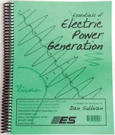 Electronic Specialties 183 Essentials Of Electrical Powergeneration-1